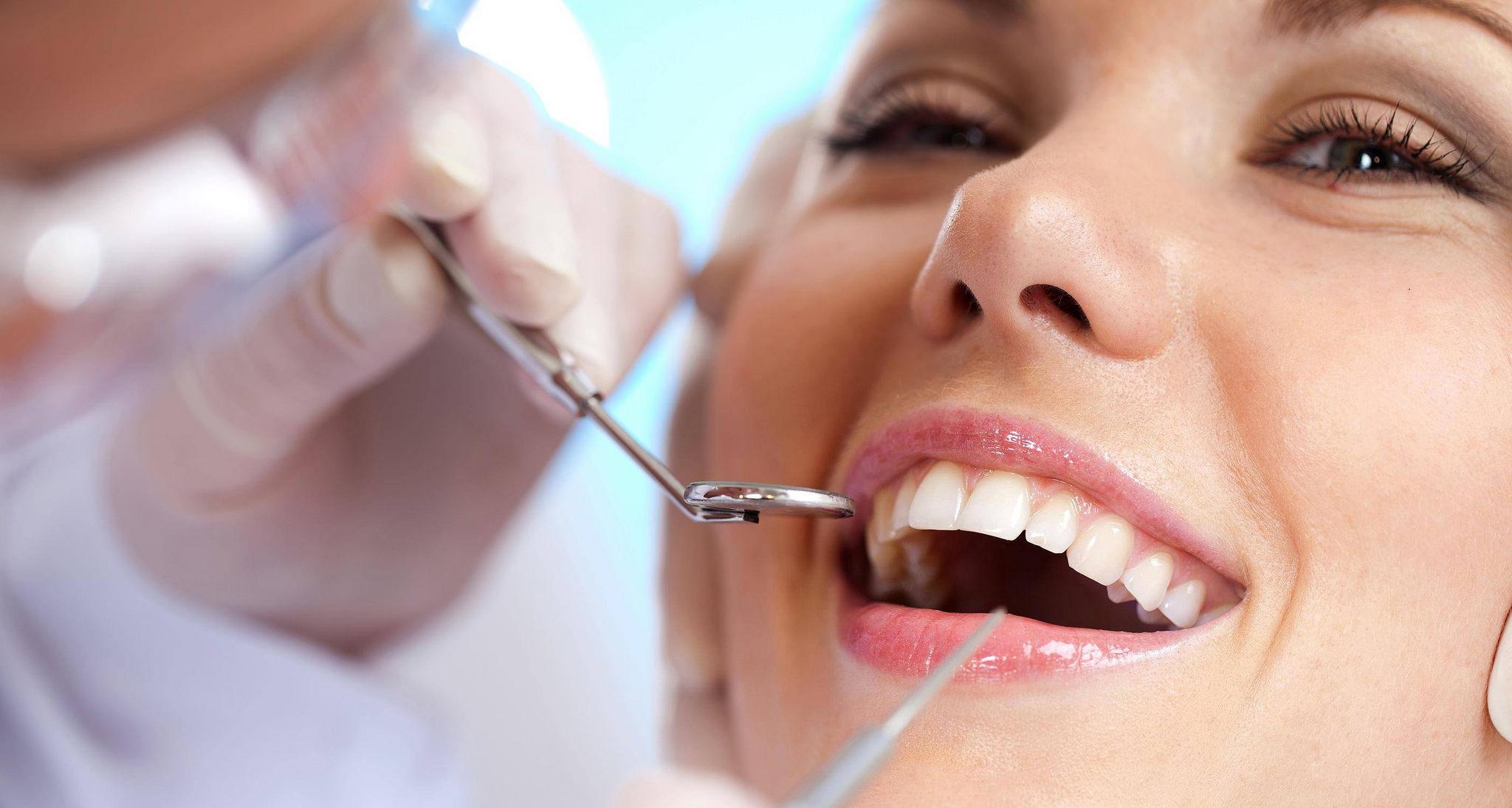 Dentisterie générale